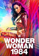Search netflix Wonder Woman 1984